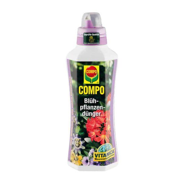 Λίπασμα Compo Complesal Ανθοφόρα Φυτά | 500cc