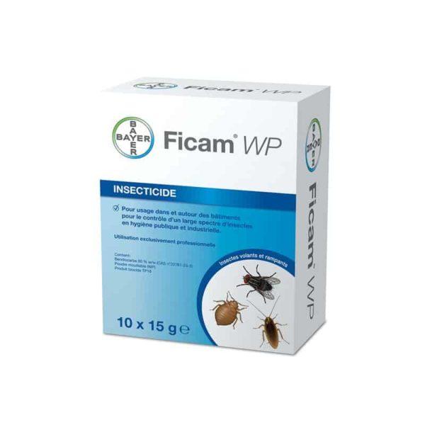 Εντομοκτόνο Ficam W | 15gr
