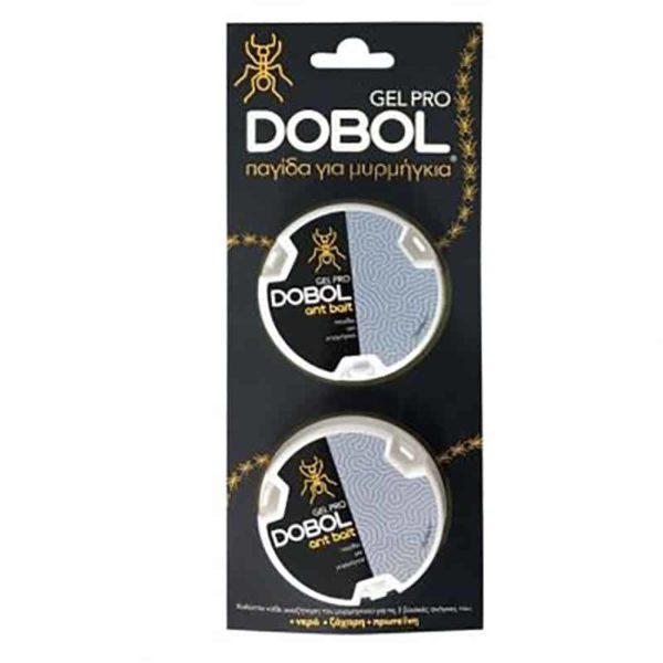 Εντομοκτόνο Dobol Gel Pro Ant Bait| 2x5gr