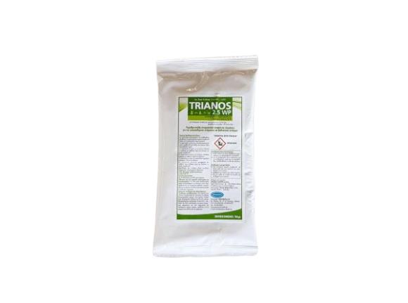 Εντομοκτόνο Trianos 2.5WP | 50gr