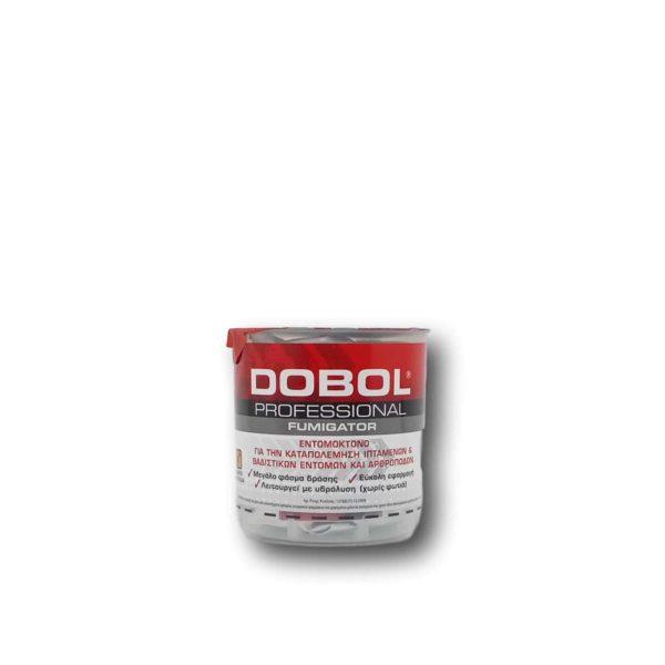 Εντομοκτόνο Dobol Fumigator | 20gr