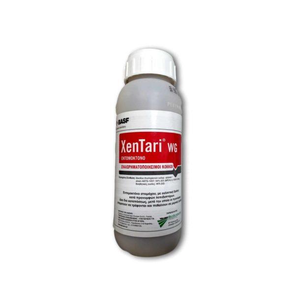 Εντομοκτόνο Βιολογικό XenTari WG | 200gr