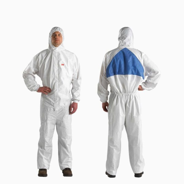 Φόρμα Προστασίας 3Μ 4540 | 1τμχ