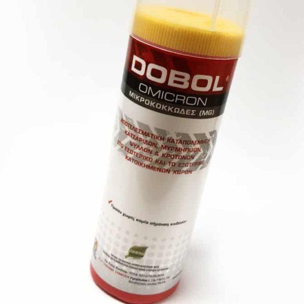 Εντομοκτόνο Dobol Omicron MG | 250gr