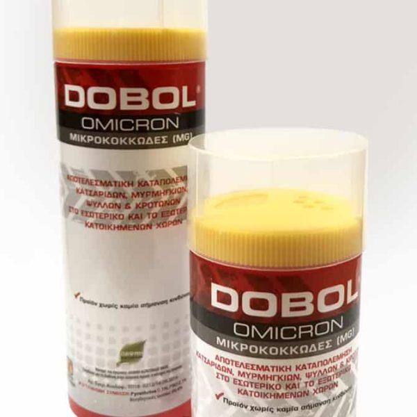 Εντομοκτόνο Dobol Omicron MG | 100gr
