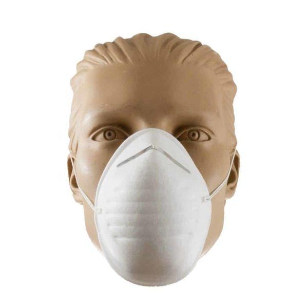 Μάσκα Σκόνης | 1τμχ