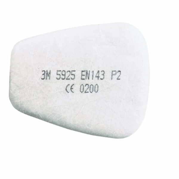 Προφίλτρο 3M-5925 | 1 ζεύγος