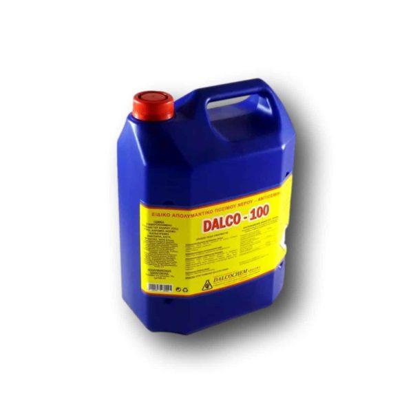 Απολυμαντικό Dalco 100 | 4lt