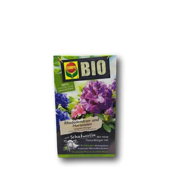 Βιολογικό Λίπασμα Compo Οξύφιλα | 750gr