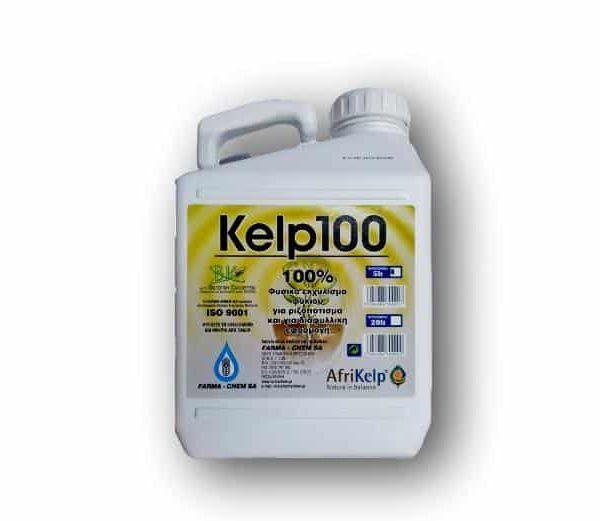 Αμινοξέα Kelp-100 | 5lt