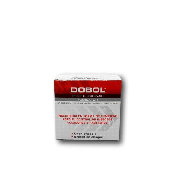 Εντομοκτόνο Dobol Fumigator | 100gr