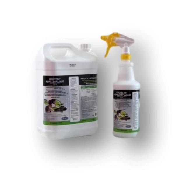 Απωθητικό Φιδιών Protecta Repellent Liquid   1 τμχ
