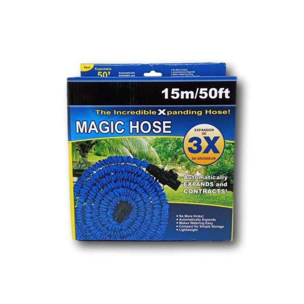 Έξυπνο Λάστιχο Magic Hose 15m/50ft | 1τμχ