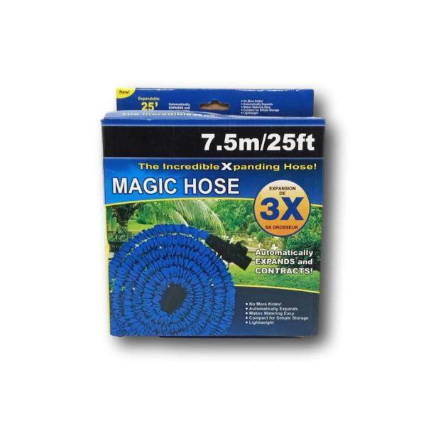 Έξυπνο Λάστιχο Magic Hose 7.5m/25ft | 1τμχ