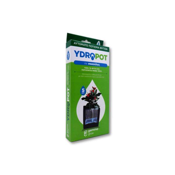 Σακούλες ποτίσματος γλαστρών με φυτίλι – YDRO POT | 5τμχ