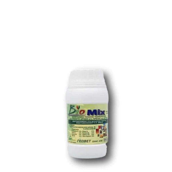 Λίπασμα  Bio Mix   250ml