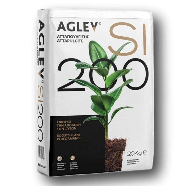 AGLEV SI 200 Ατταπουλγίτης | 20 kg