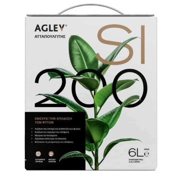 AGLEV SI 200 Ατταπουλγίτης | 4 kg