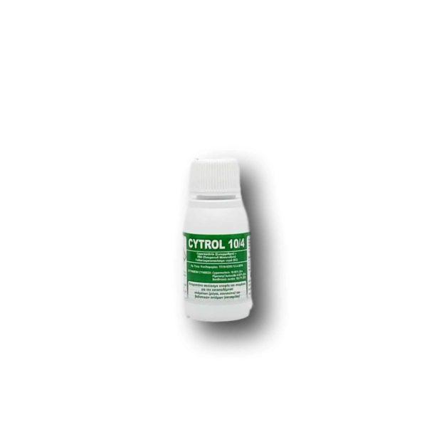 Εντομοκτόνο Cytrol 10/4 | 50cc