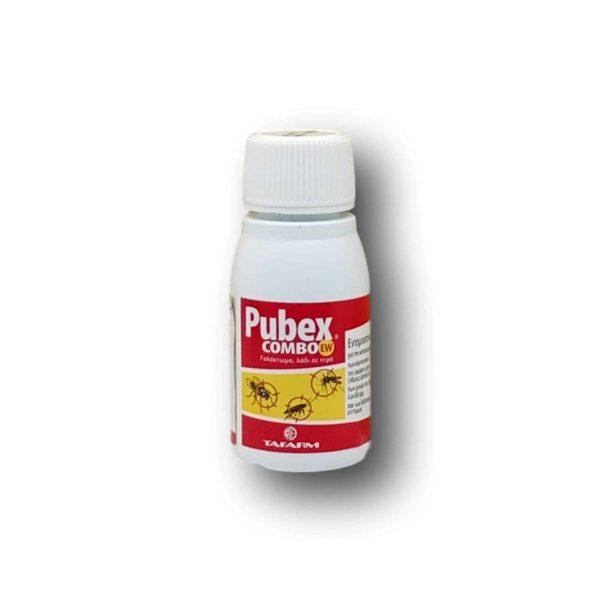 Εντομοκτόνο Pubex combo EW   50cc