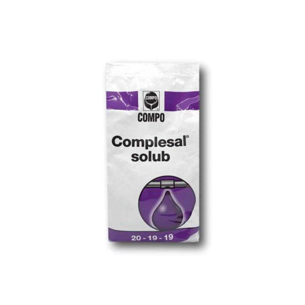 Κρυσταλλικό Λίπασμα Complesal Solub 20-19-19 | 2kg