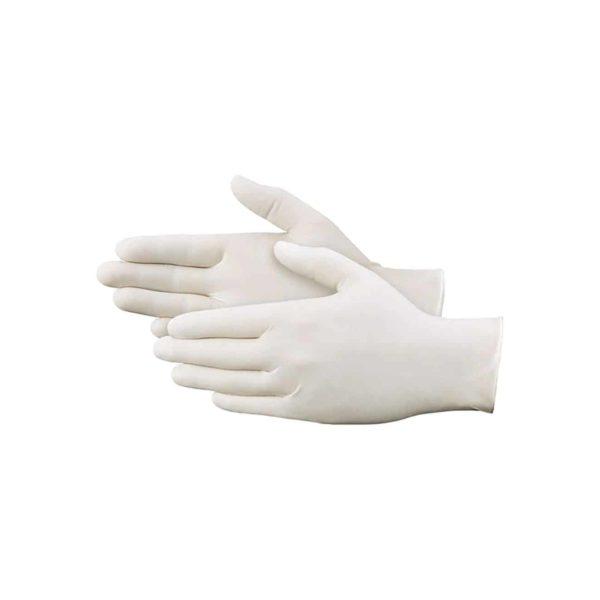 Γάντια Latex Μίας Χρήσης | 100τμχ