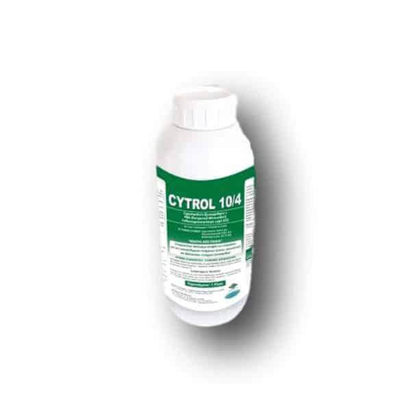 Εντομοκτόνο Cytrol 10/4 | 1lt
