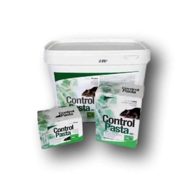Τρωκτικοκτόνο Control Pasta 10gr | 10kg