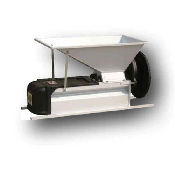 Σπαστήρας σταφυλιών χειροκίνητος DMA με διαχωριστήρα   1 τμχ