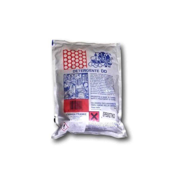 Σκόνη καθαρισμού Detergente DD για οινοδοχεία | 1kg