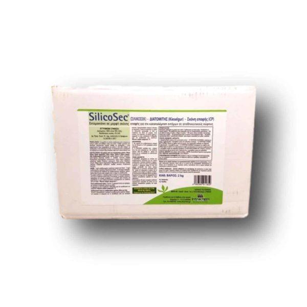 Διατομίτης SilicoSec | 2kg