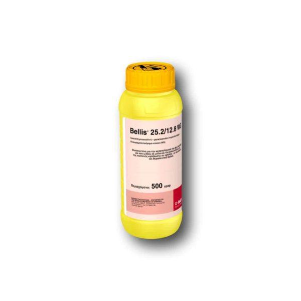Μυκητοκτόνο Bellis 25,2/12,8 WG | 500gr