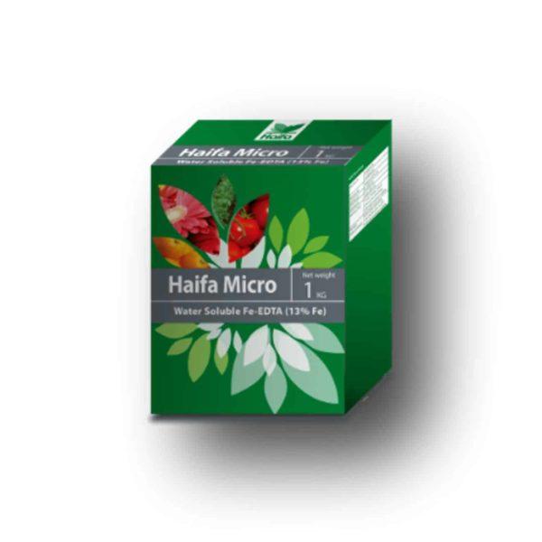 Χηλικός Σίδηρος Haifa Micro Fe-EDTA (13% Fe) | 1kg