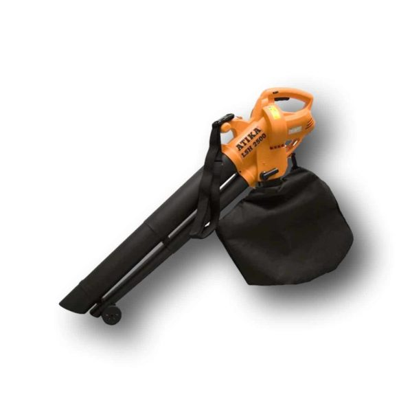 Φυσητήρας-απορροφητήρας ηλεκτρικός Atika LSH 2500 | 1 τμχ