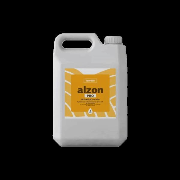 Λίπασμα Alzon 28 Pro 28-0-0+ΤΕ | 5lt – 20lt