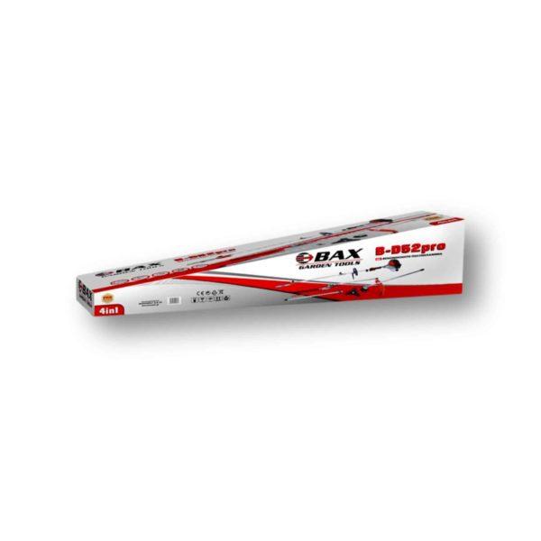 Πολυμηχάνημα Combi 4in1 Bax B-D52pro | 1 τμχ