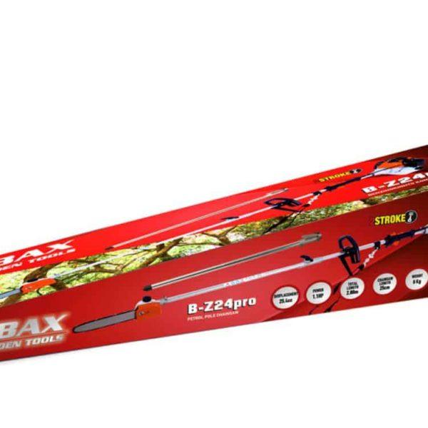 Κονταροπρίονο Bax B-Z24PRO | 1 τμχ