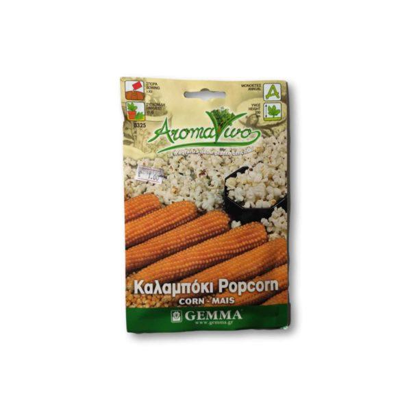 Καλαμπόκι Pop Corn Σπόρος | 1 τμχ