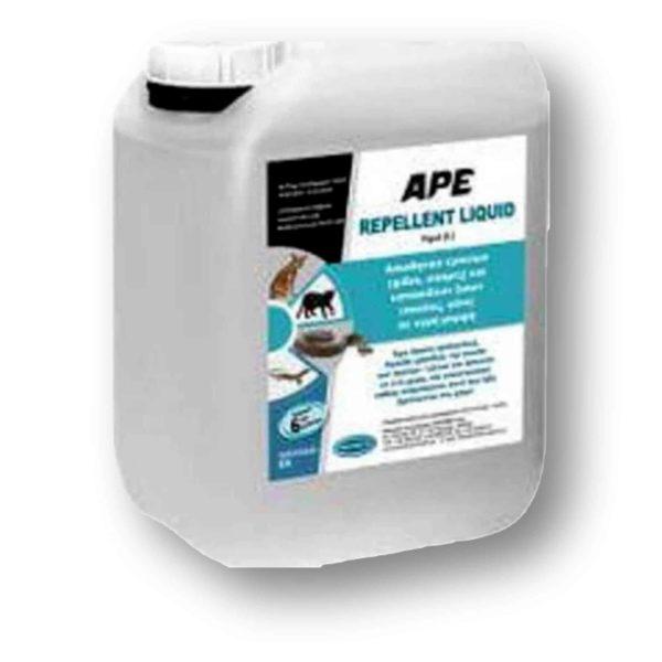 Απωθητικό Φιδιών Ape Protecta Repellent | 5 lt