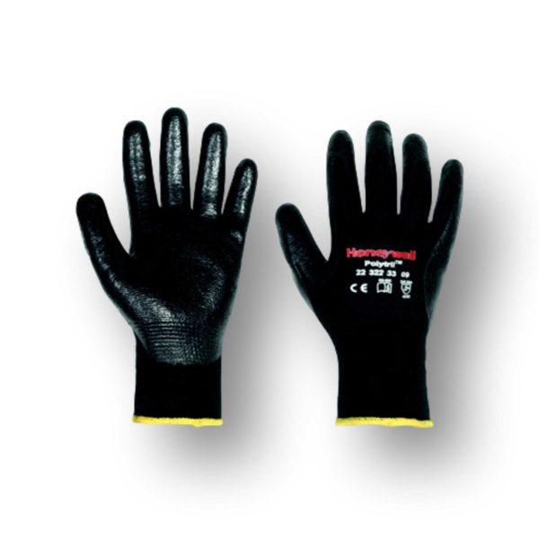 Γάντια Με Επικάλυψή Νιτριλίου  | 1 ζεύγος