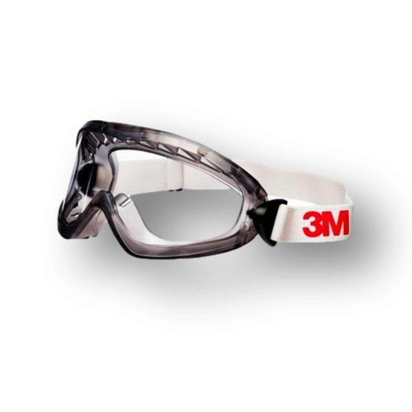 Γυαλιά 3M Goggle PC AS/AF 2890 | 1 τμχ