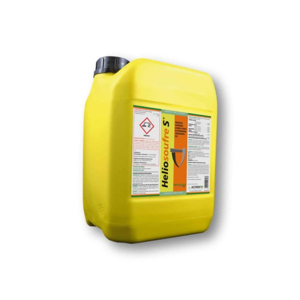 Μυκητοκτόνο Heliosoufre 70 SC | 500 ml