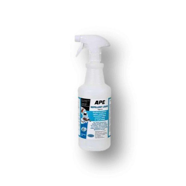 Απωθητικό Φιδιών Ape Protecta Repellent   5 lt