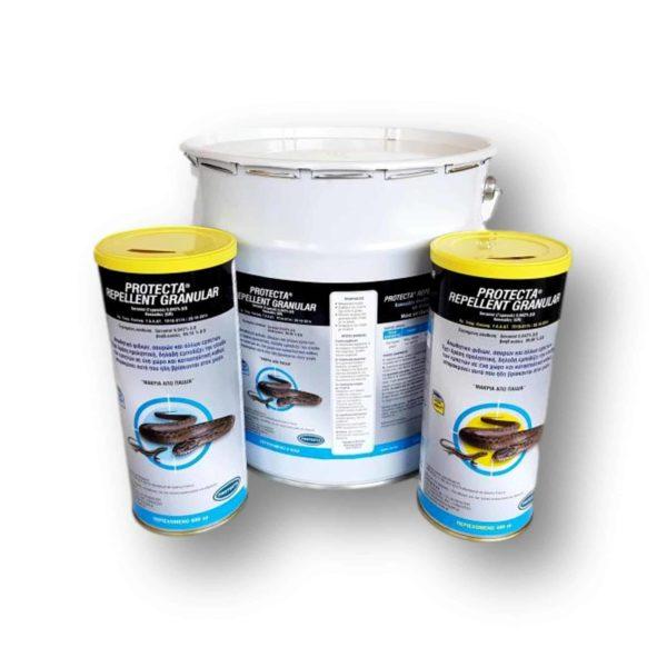 Απωθητικό Φιδιών Protecta Repellant Granular   1 τμχ