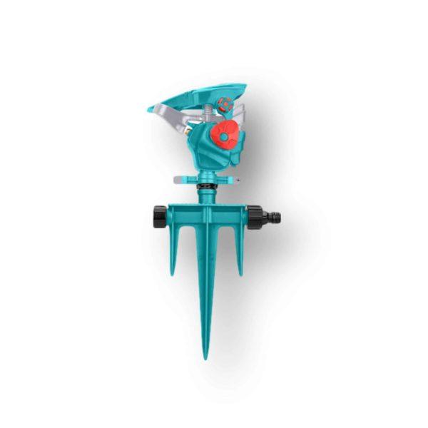 Εκτοξευτήρας Πλαστικός Παλμικός σε Λόγχη Total THPS13601| 1τμχ