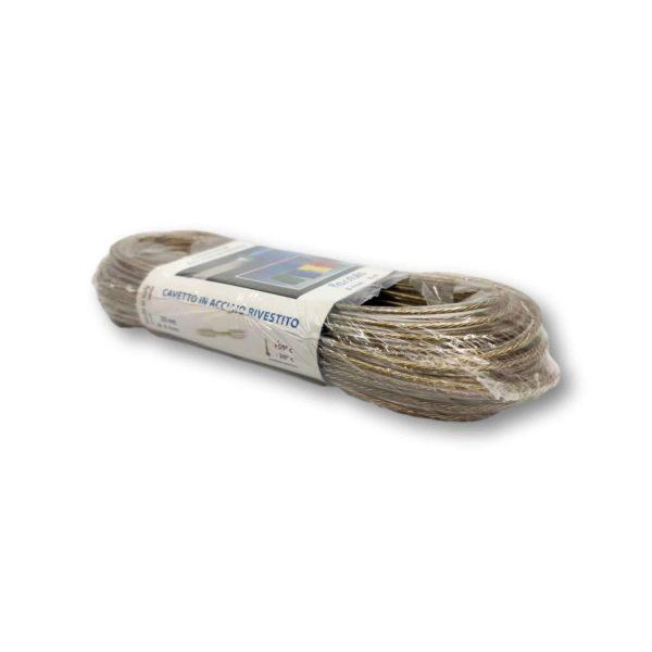 Σχοινί Απλώματος | 20 m