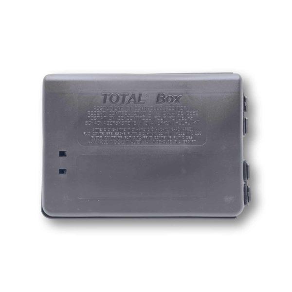 Δολωματικός Σταθμός Total Box   1 τμχ