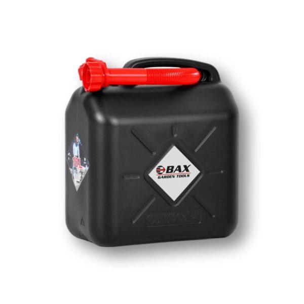 Bax Δοχείο Καυσίμων 10Lit B-10L | 1 τμχ
