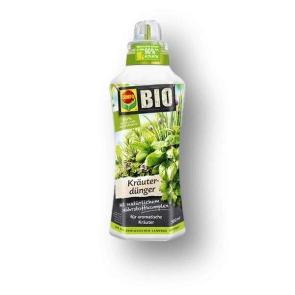 Compo Υγρό Λίπασμα Για Αρωματικά Φυτά | 500 ml