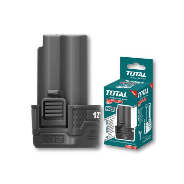 Total Μπαταρία Λιθίου 12V TBLI12152 | 1 τμχ